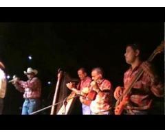 Grupo Araguaney música venezolana en Maracaibo