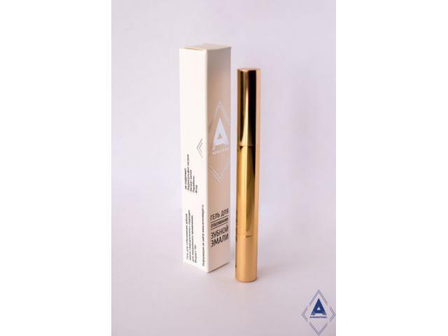 """Gel blanqueador para el esmalte dental """"AVRORATEGEL"""" - 3/3"""