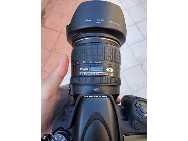 Sony Alpha 7S III Full-Frame Mirrorless Camera - 2/4