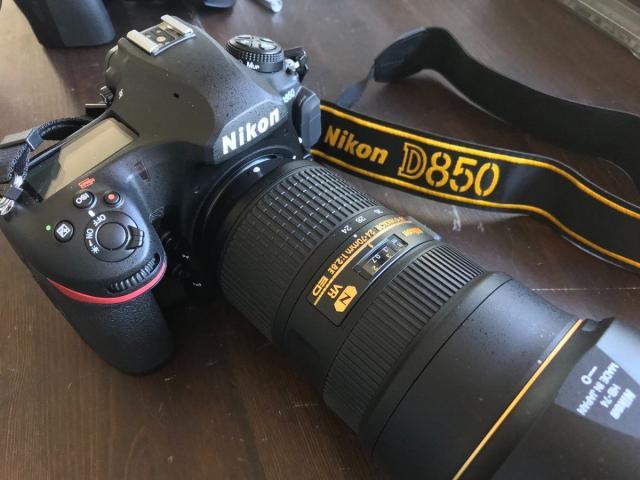 Sony Alpha 7S III Full-Frame Mirrorless Camera - 4/4
