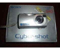 A la venta camara Sony usada - Imagen 5/6