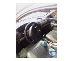 Mazda alegro 2004
