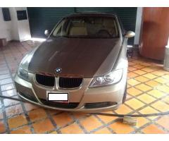 vendo BMW 2007