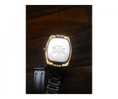 Reloj Casio Dorado Ltp-1169 Para Dama