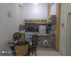 Se vende apartamento amoblado