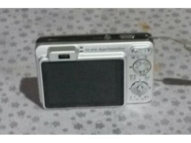 Cámara Sony 8 mega píxeles - 3/3