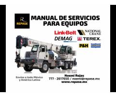 MANUAL DE SERVICIOS PARA EQUIPOS INDUSTRIALES