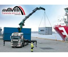 Camiones con Brazo Hidráulico Alquiler y Logistica - Imagen 4/6
