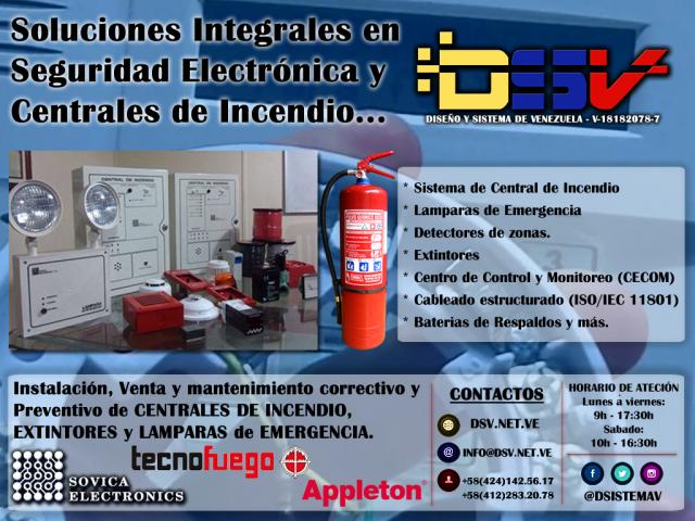 Servicio Técnico Cctv, Servidores, Wifi, Red, Energizadores - 3/5