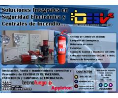 Servicio Técnico Cctv, Servidores, Wifi, Red, Energizadores