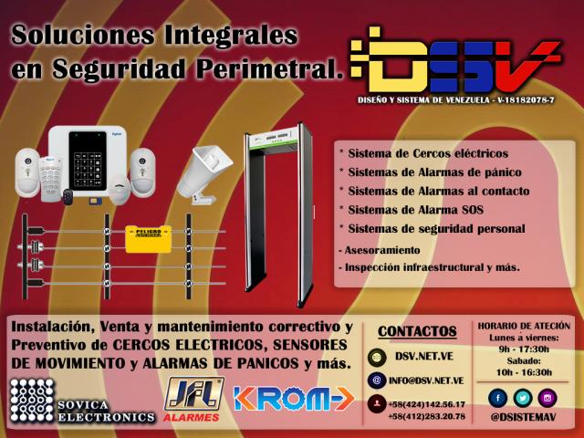 Servicio Técnico Cctv, Servidores, Wifi, Red, Energizadores - 4/5