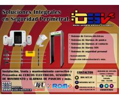 Servicio Técnico Cctv, Servidores, Wifi, Red, Energizadores - Imagen 4/5
