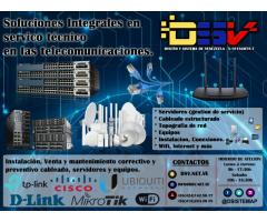 Servicio Técnico Cctv, Servidores, Wifi, Red, Energizadores - Imagen 5/5