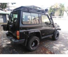 Toyota Machito 1989