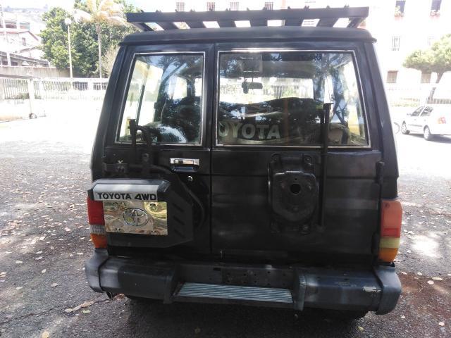 Toyota Machito 1989 - 3/6