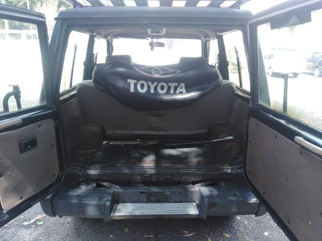 Toyota Machito 1989 - 4/6