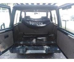 Toyota Machito 1989 - Imagen 4/6