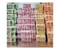 comprar solución ssd para limpiar dinero negro