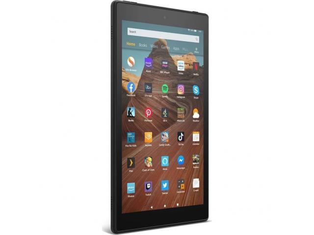 Tablet Kindle Fire Hd 10 7ma Gen 32gb - 2/3