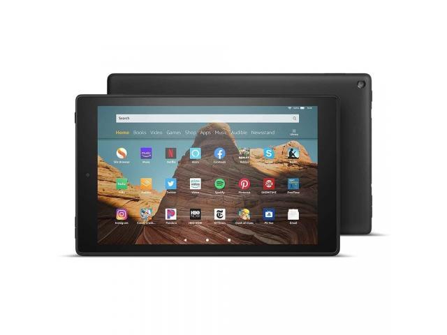 Tablet Kindle Fire Hd 10 7ma Gen 32gb - 3/3