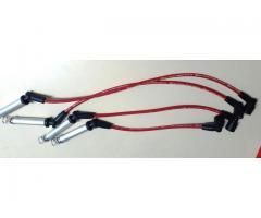 Cables para Bujías Chev. Corsa - Meriva   CHAMPION 15 $