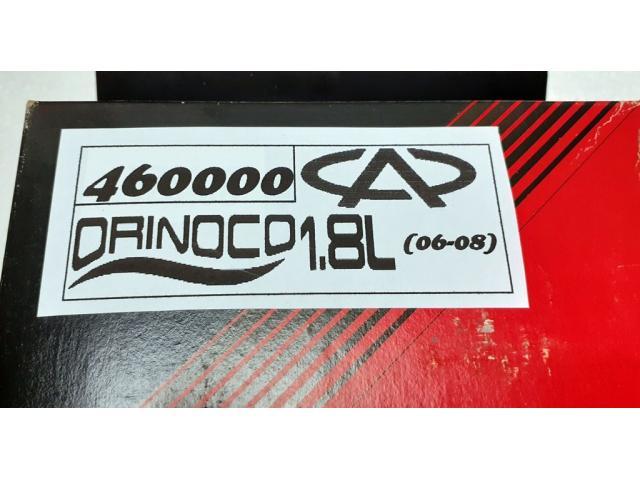 Cables para Bujías Orinoco M/ 1.8 CHAMPION  15 $ - 2/5