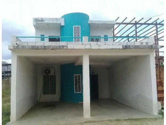 TOWN HOUSE MACO MACO SAN DIEGO FRANK BETANCOURT 04244700538 - 1/6