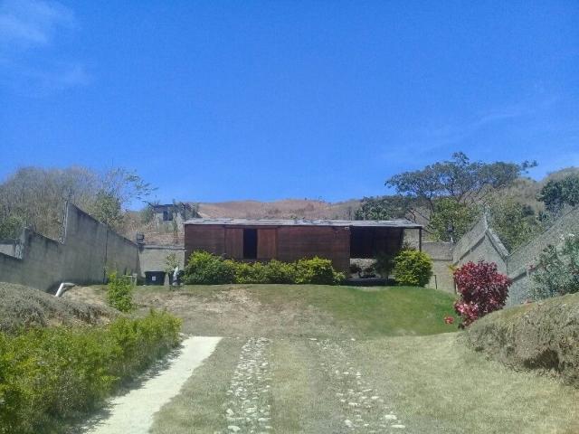 CASA Y TERRENO CARIALINDA NAGUANAGUA VENDE FRANK BETANCOURT 04244700538 - 5/6