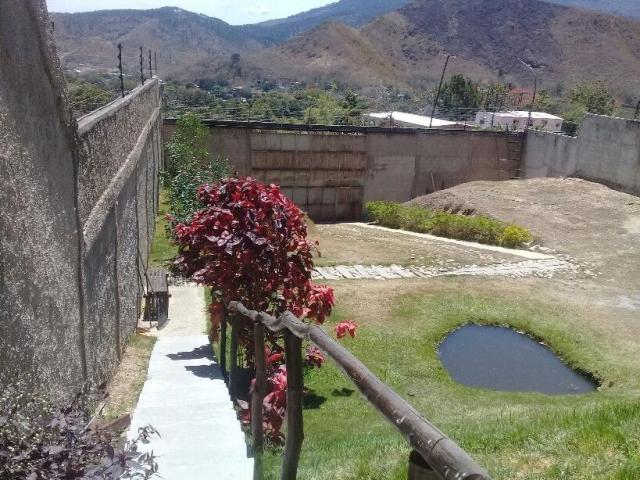 CASA Y TERRENO CARIALINDA NAGUANAGUA VENDE FRANK BETANCOURT 04244700538 - 6/6