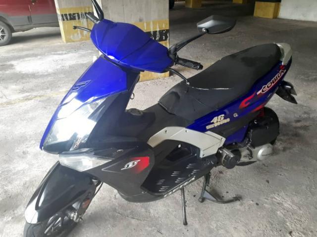 MOTO Bera mod. Cobra 2013 - 1/6