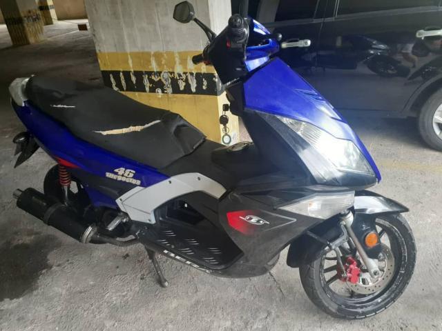 MOTO Bera mod. Cobra 2013 - 2/6