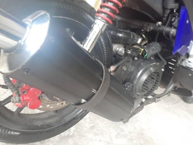 MOTO Bera mod. Cobra 2013 - 4/6