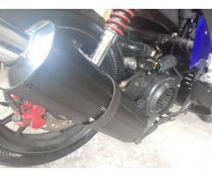 MOTO Bera mod. Cobra 2013 - Imagen 4/6