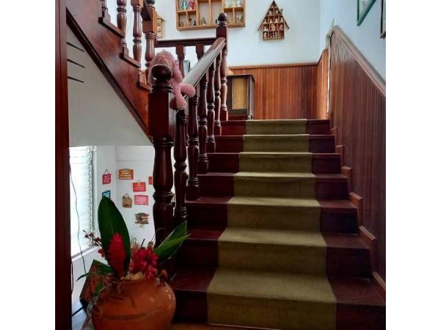 Casa en El Piñal, El Limón edo Aragua - 4/6