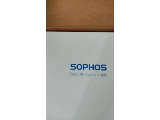 Venta Dispositivo firewall VPN SOPHOS - 1/6
