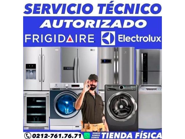 Servicio técnico autorizado Linea Blanca Caracas/La Guaira/Miranda - 1/4