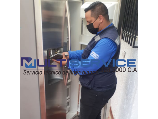 Servicio técnico autorizado Linea Blanca Caracas/La Guaira/Miranda - 2/4