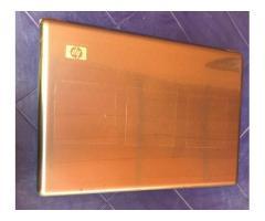 Laptop Hp Pavilion Dv7-1245dx Dañada