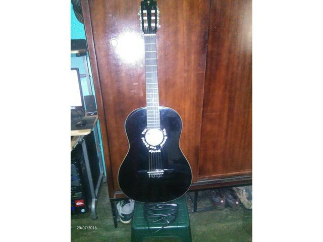 Guitarra Electro Acustica Marca  Palmer - 2/4
