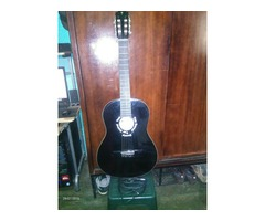 Guitarra Electro Acustica Marca  Palmer - Imagen 2/4
