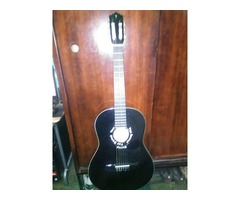 Guitarra Electro Acustica Marca  Palmer - Imagen 3/4