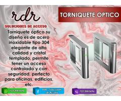TORNIQUETE OPTICO- RDR SOLUCIONES DE ACCESO