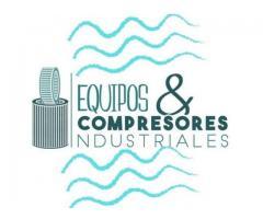 EQUIPOS Y COMPRESORES INDUSTRIALES C.A