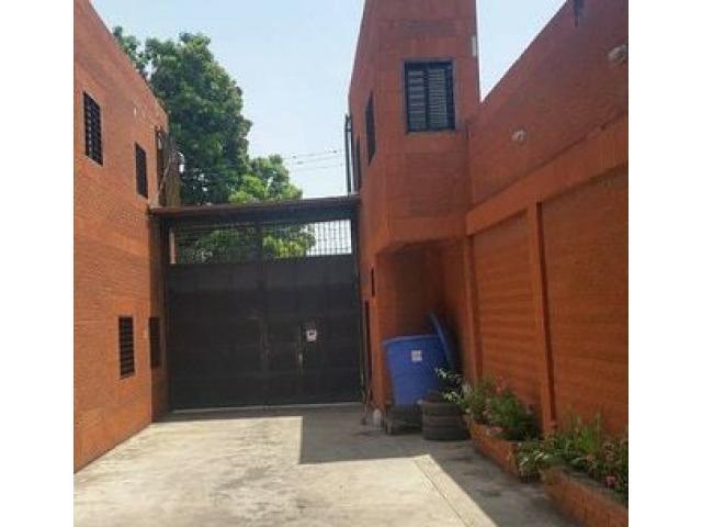 Edificio industrial carretera nacional GUIGUE valencia - 2/6