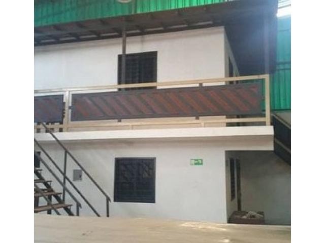 Edificio industrial carretera nacional GUIGUE valencia - 4/6