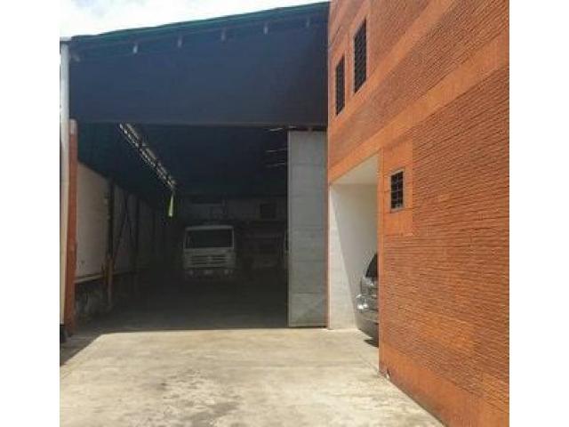 Edificio industrial carretera nacional GUIGUE valencia - 6/6