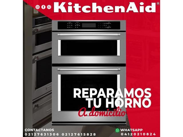 Reparación Neveras Lavadoras Freezer Cocinas Batidoras - 2/5