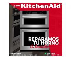 Reparación Neveras Lavadoras Freezer Cocinas Batidoras - Imagen 2/5