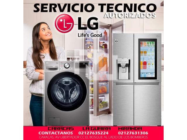 Reparación Neveras Lavadoras Freezer Cocinas Batidoras - 5/5