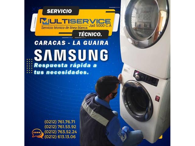 Reparación y mantenimiento Neveras Congeladores Aires Cocinas Ice Maker y Más - 1/4